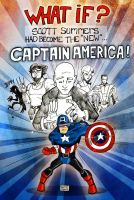 cyclops new captain america by Lapsus-de-Fed