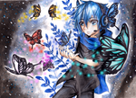 kaito magnet by 69-KAIT0