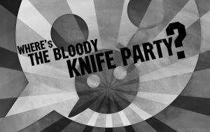 Knife Party by 4erepawko