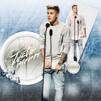 PNG Pack (85) Justin Bieber by IremAkbas