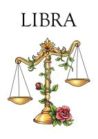 Libra, The Scales by Fireberd904