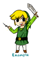 Example by IceCreamLink