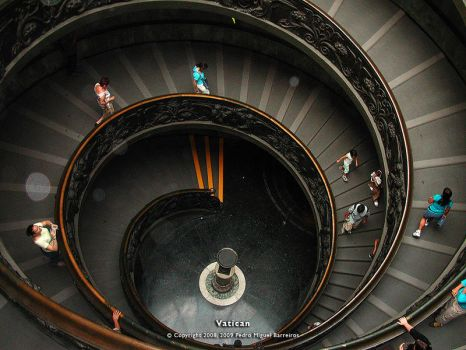 Vatican by too-much4you
