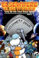 Lets Do The Time Warp Again - Cover Issue 7 by Joe5art