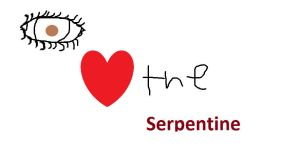 I heart the Serpentine by GolfingQueen