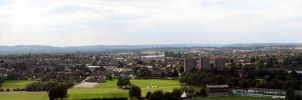 Panorama 2 - West Worcester by Takeshi-Toga