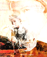 [T.R] Sehun graph  (Request by Yumi) by Luhye