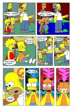 Simpsons Comic Page 18 by silentmike86
