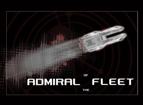 Splash Page for Admiral of the Fleet by igameart