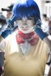 Ryomou Shimei - TanyaNoAtelier by DraconPhotography