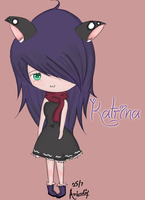 Katrina~ by PyoPop