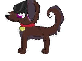 Dog adoptable (Draw to adopt) by Me-MowTheCat