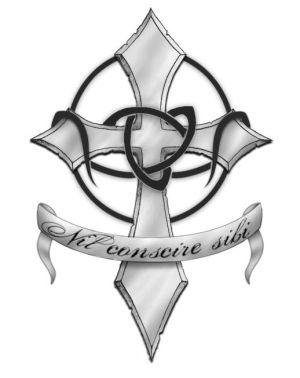 Free Cross Tattoo Designs Pictures