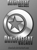 Day of Defeat Source Dock Icon by Shoedude
