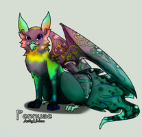 maniacalmarie16 : Mikho by GuardianAdoptables