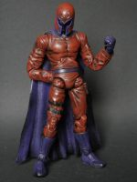ML Magneto custom by LuXuSik