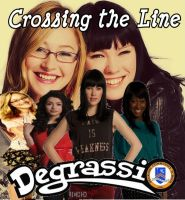 Degrassi Fanfiction Promo 2 by TheBlackRoseRebel