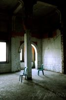 .:empty chairs:. by cd-13