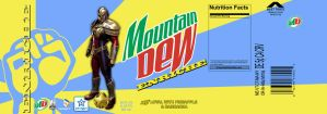 Mountain Dew Enriche by CMKook-24601