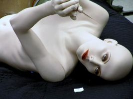 Glamour Mannequin by Lust0fADeeperPain