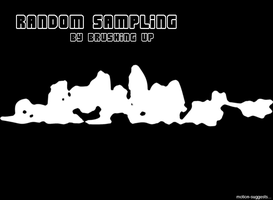 Random Sampling by motion-suggests