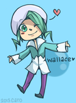 Wallace by Iceicles