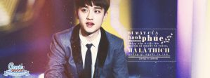 20150124. Quotes Kyungsoo ''Secret of Loves'' by GenieDesigner