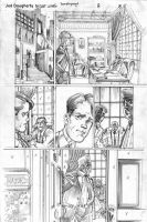 Nightwing8 p08 sample pencils by Jebriodo