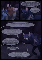 Minicomic: Uprising, page 7 by Sylean