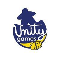 Unity Games Logo (Color) by starlightv