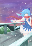 Cirno by baka-saru-nickie