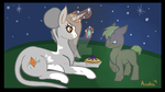 [UP] Ghost Pie by Anidra
