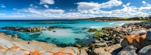 Bay of Fires V by MarkKenworthy