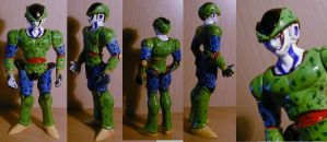DBAF Super Cell custom by pgv