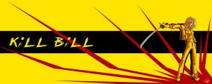 Kill Bill... by sonicc
