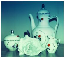 Tea's Naturmort by Nataly1st