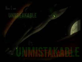 Hollyleaf::.. Unbreakable by Bast-The-Cat-Goddess