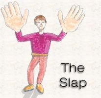 The Slap by neromike
