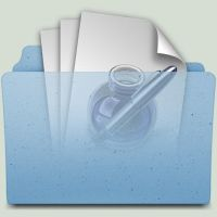 Pages Document Folder by jasonh1234