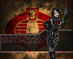 :: BARONESS :: by dnbdjq45