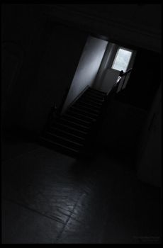 Haunted House 7 by Bveenhof