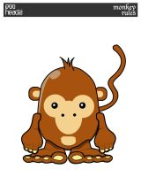 :Submission: Monkey Rules by EggHeadz