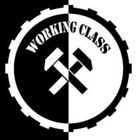 Working Class by WolfwithGlasses