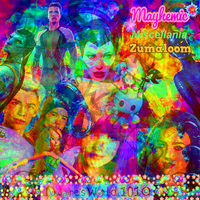 MaYhEmIc Miscellania: ZUMALOOM 1 by DwainesWorld101