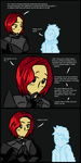 Mass Effect 3: Important Decisions by bookwormcat