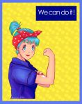 We-can-do-it by anabanana20