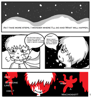 :: To the End :: Pg 1 by Keiichi-Fuqua