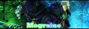 Mograine by CrazyTaco93