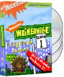 Weinerville: Season 1 by OnePeace