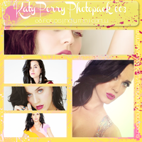 Katy Perry Photopack 003 by CarluEditionsSG